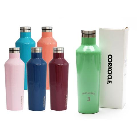 CORKCICLE 名入れマイボトル470ml 全14色