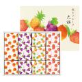 果実のキモチ 彩りフルーツ大福