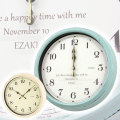 結婚祝いや退職祝いの記念品ならレトロな名入れ電波時計