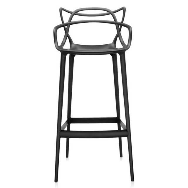 Masters stool high (マスターズスツールハイ75) Philippe Starck
