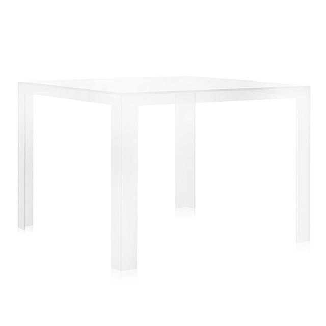 INVISIBLE TABLE (インビジブルテーブル) Tokujin Yoshioka