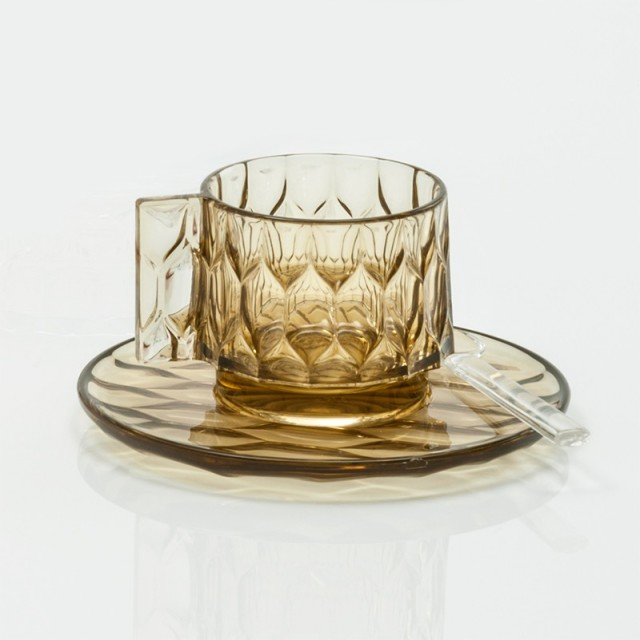 ジェリーズファミリーコーヒー(4セット入り)Patricia Urquiola