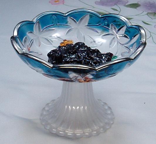 美味しいジャム軽井沢の深味ブルーベリージャム 150g瓶