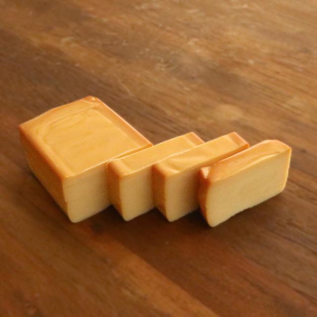 燻製チーズ 写真2