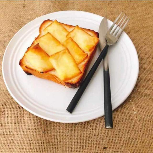 燻製チーズ 写真3