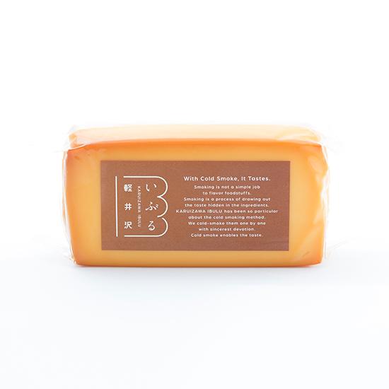 燻製チーズ(ウイスキーオークブレンド)
