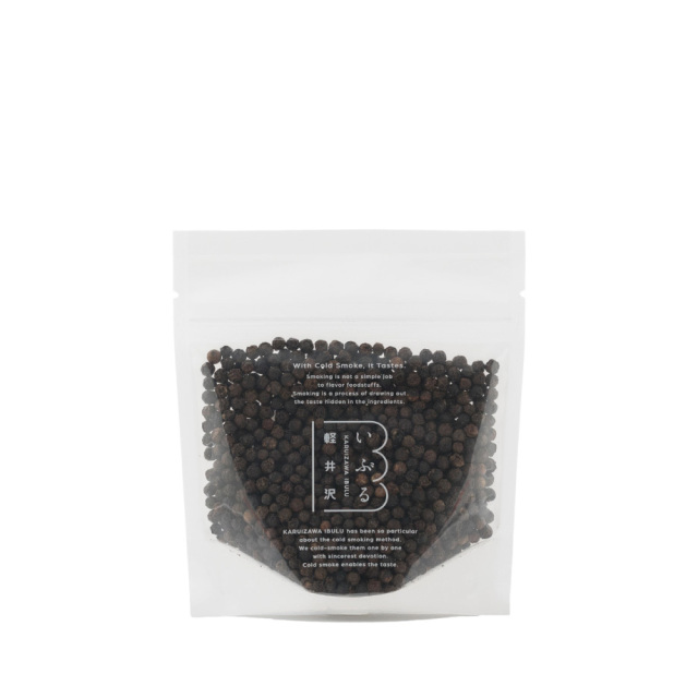 燻製黒胡椒75g