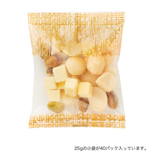 はこきなり/チーズミックス