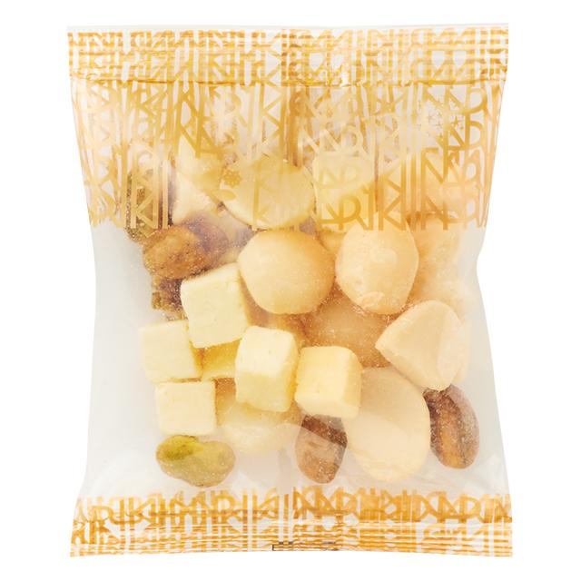 熟成チーズミックスナッツ 25g
