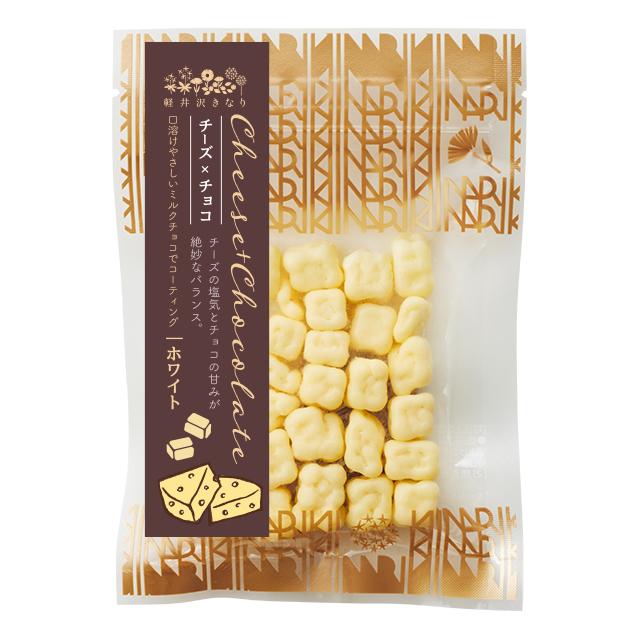 チーズチョコ/ホワイト
