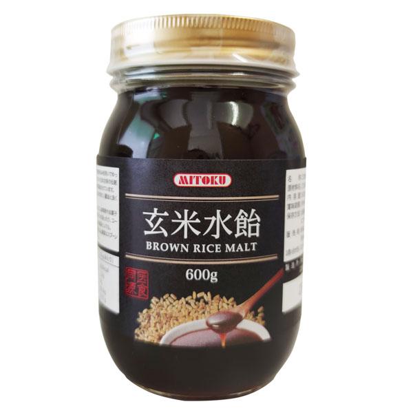 玄米水飴 徳用 【110471】