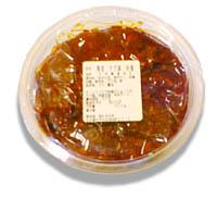 精進チゲ鍋味噌 【210320】