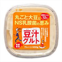 豆汁グルト(プレーン) 【322040】