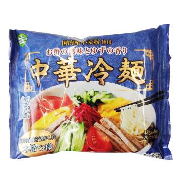 創健社 中華冷麺(夏季限定販売)【122290】