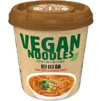 ヴィーガンヌードル担担麺(カップ)(五葷入り)【122470】