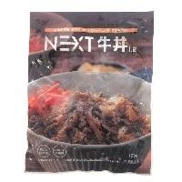 ネクスト 牛丼.1.2 120g(五葷入り)【322540】
