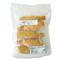 精進エビフライ Vegan Deep-Fried Prawn 【320770】