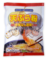 天ぷら粉【111250】