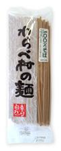 わらべ村の麺 100%そば【111360】