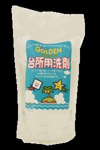 ゴールデンスピカココ詰替(台所用) (冷凍品と同梱不可商品)【140001】