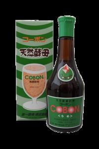 コーボン(天然酵母)/ウメ (冷凍品と同梱不可商品)【130450】