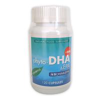 海藻DHA&EPA 【140180】