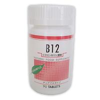 ビタミンB12&葉酸 【140150】