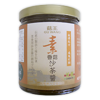 菜食サーサージャン(バーベキューソース)【110920】