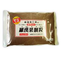 羅漢果顆粒 【110500】