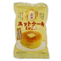 お米を使ったホットケーキミックス【111280】