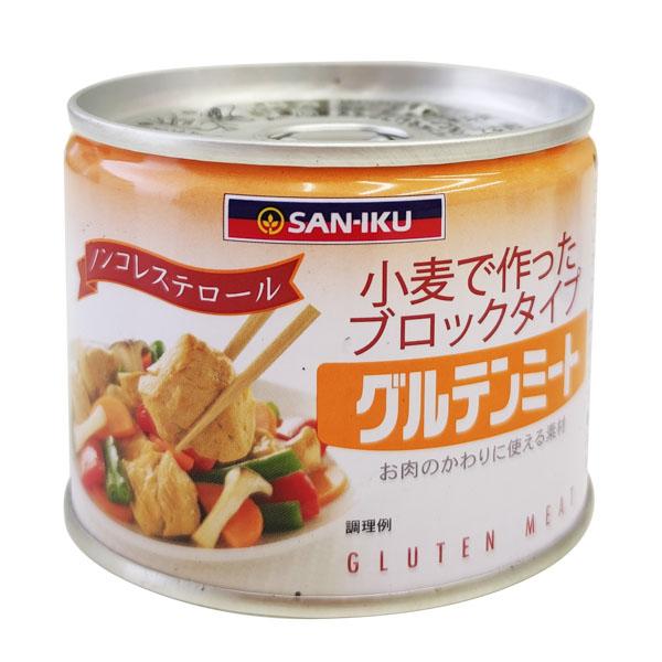 グルテンミート(小缶)【100360】