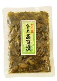 きざみ高菜漬け (冷凍品と同梱不可商品)【121520】