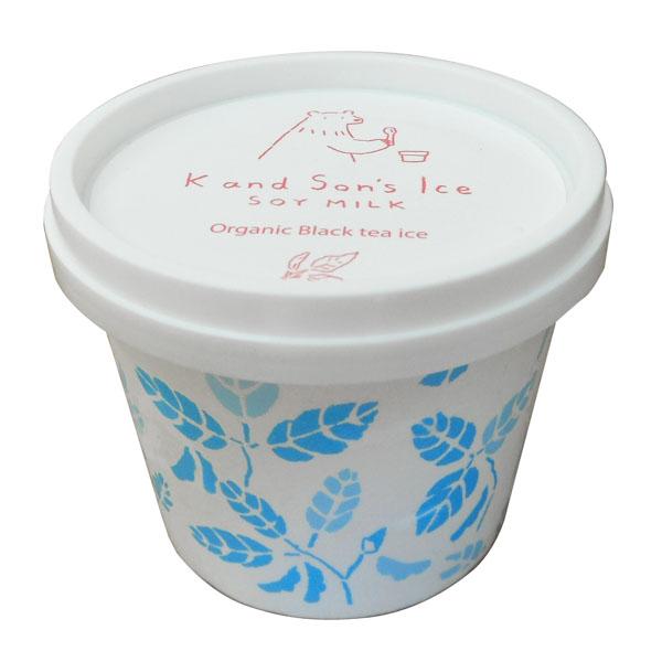 有機紅茶アイス 【330990】