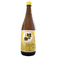 味の母(みりん風調味料)720ml (冷凍品と同梱不可商品)【110901】