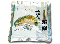 ココアップ海鮮(平切り) 【120670】