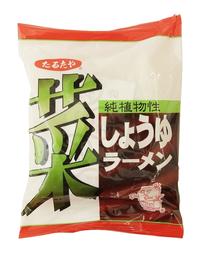 菜食しょうゆラーメン【121060】