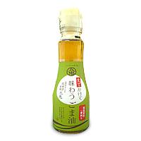 生でかけて味わうごま油 (冷凍品と同梱不可商品)【110130】