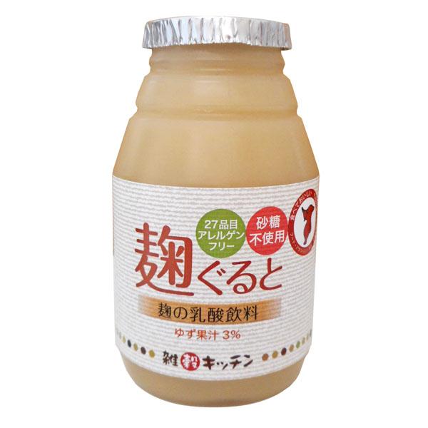 麹ぐると (冷凍品と同梱不可商品) 【130260】