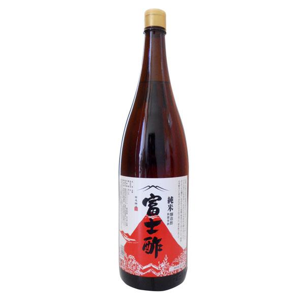 富士酢 (冷凍品と同梱不可商品)【110842】