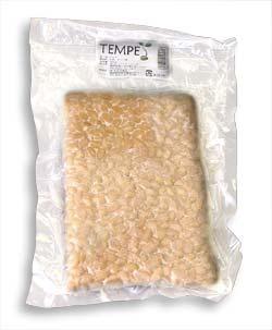 テンペ (500g) 【300521】