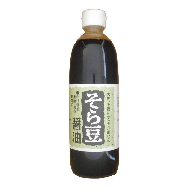 そら豆醤油 (冷凍品と同梱不可商品)【110370】