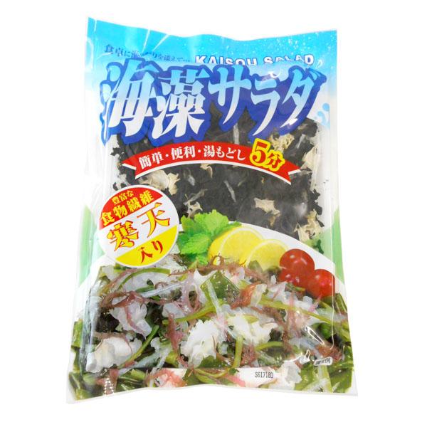 海藻サラダ【111600】