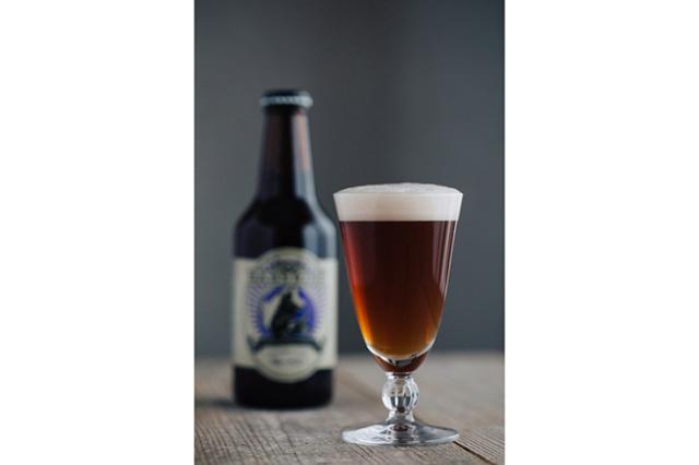 クラフトビールBASSRISE ブルーベリー