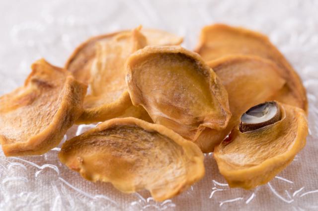 かすみドライフルーツ(柿)