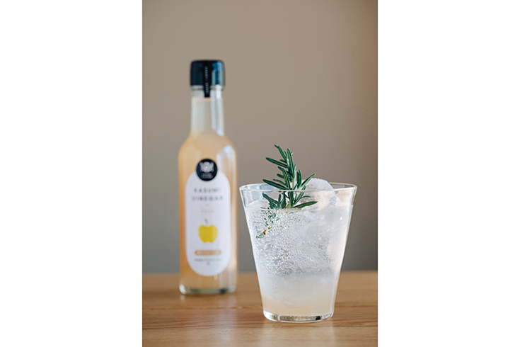 KASUMI VINEGAR (飲むフルーツ酢)梨