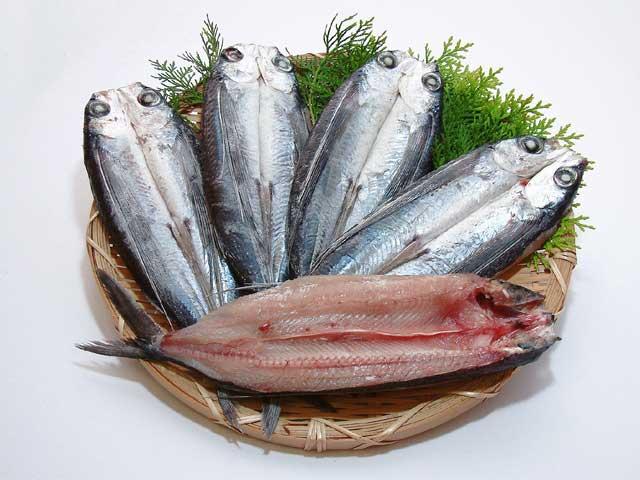 干物海産物通販かすみ屋トビウオ(あご)お中元、お歳暮、贈答セット