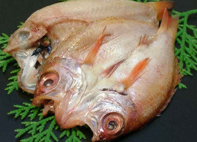 干物海産物通販かすみ屋のどぐろ干物