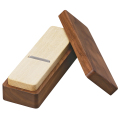 台屋鰹節削り器(ウォルナット×青紙)