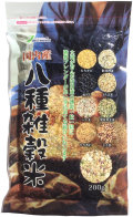 国内産8種雑穀米