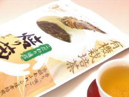 【有機栽培ほうじ茶】焙り蔵※